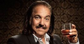 Ron Jeremy Is Being Investigated For Sexual Battery