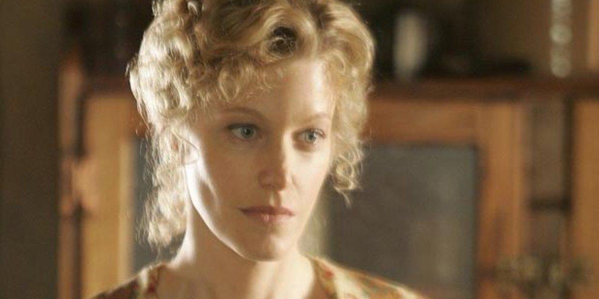 Anna Gunn - Deadwood