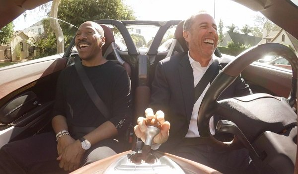 Comedians In Cars Getting Coffee Netflix