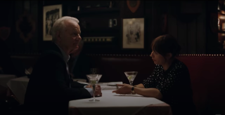 """Bill Murray and Rashida Jones discuss her troubled marriage in """"On the Rocks."""""""