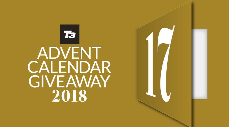 T3's Advent Calendar Giveaway, day 17: your free guide to