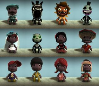Game Jam Your Classroom With LittleBigPlanet 2