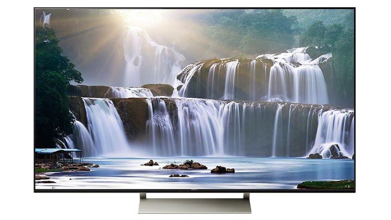 Best 55-inch TV. Go big and go home.