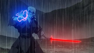 Star Wars: Visions episode 'The Elder'