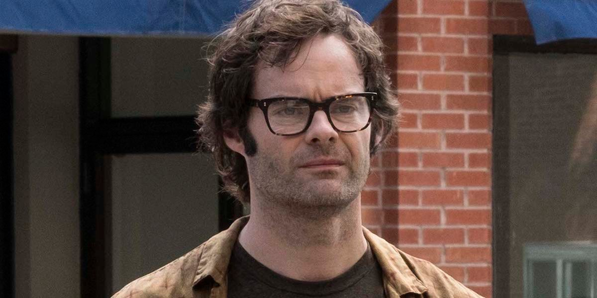 Bill Hader as Ritchie Tozier in It Chapter two