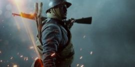 Battlefield 1's Premium Pass Will Be Free For A Limited Time