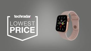 Apple Watch 5 deal