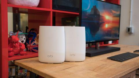 Netgear Orbi review | TechRadar