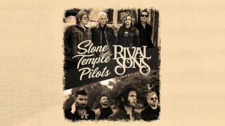 Rival Sons & Stone Temple Pilots