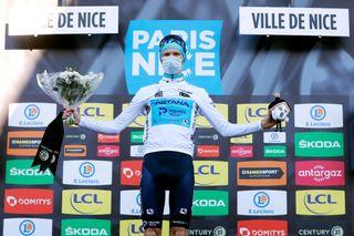 Paris-Nice 2021