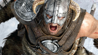 How much better does Skyrim: Special Edition look on current