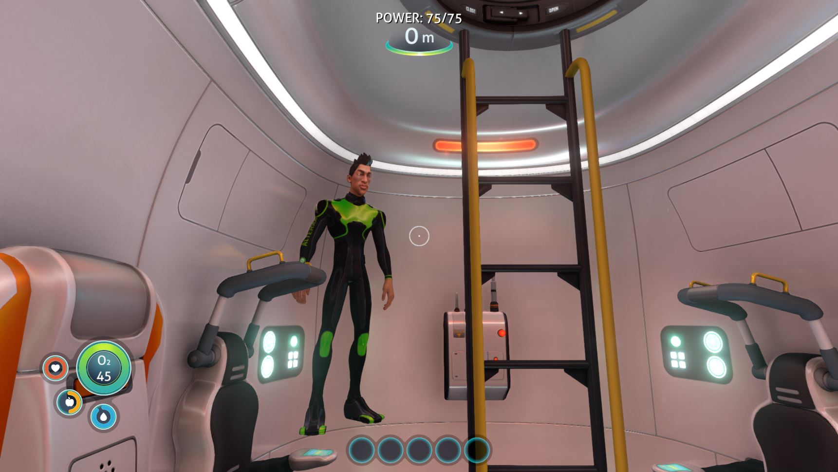 Play Subnautica In Co Op With This New Mod Pc Gamer