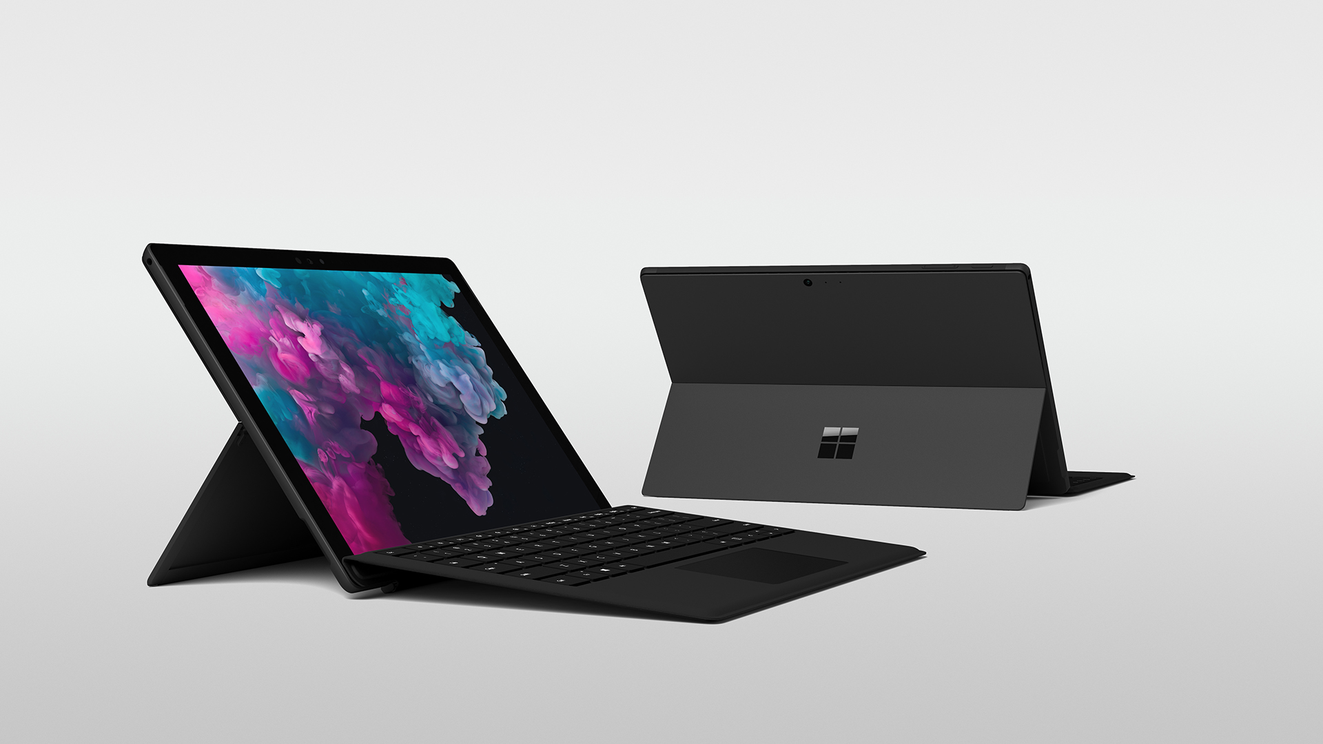 Surface Pro 6 vs Surface Pro 2017: is it a worthy upgrade? | TechRadar
