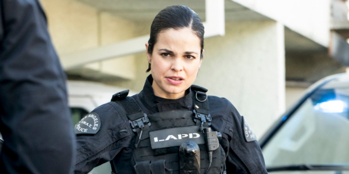 S.W.A.T. Boss Promises An Emotional 'Whirlwind' For Chris And Street In Season 4