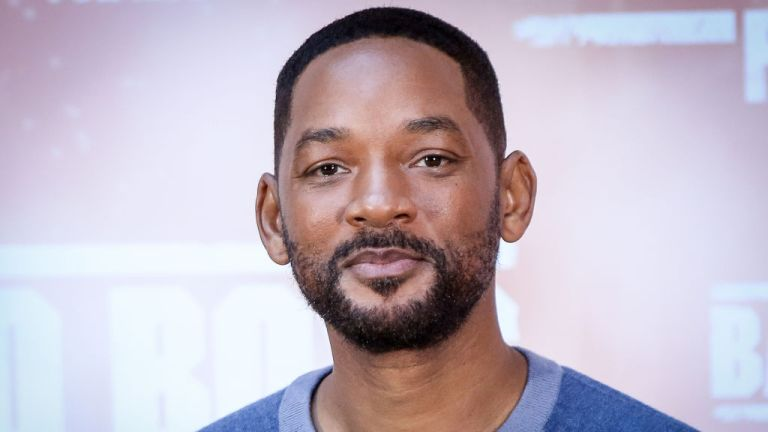 Will Smith claims he's in the worst shape of his life