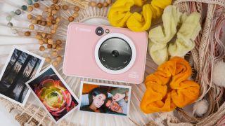 Canon Ivy Cliq2 and Ivy Cliq+2