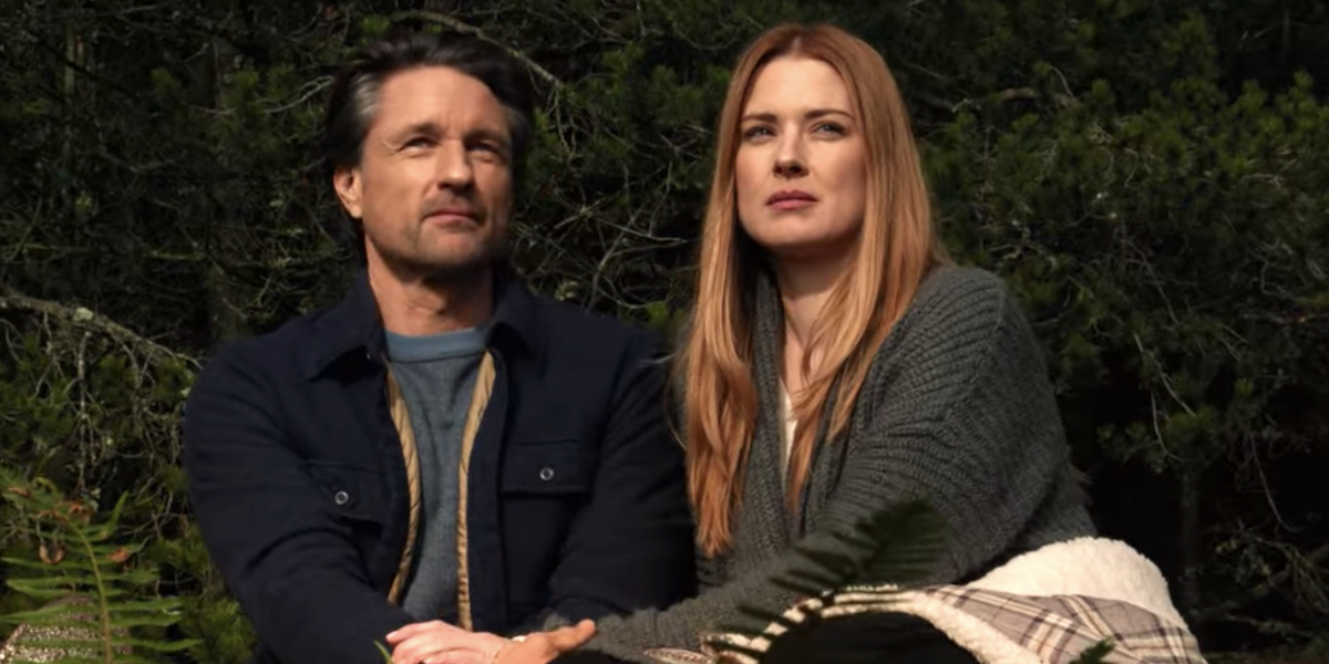 What Virgin River's Season 3 Finale Cliffhanger Means For Mel And Jack, According To Alexandra Breckenridge