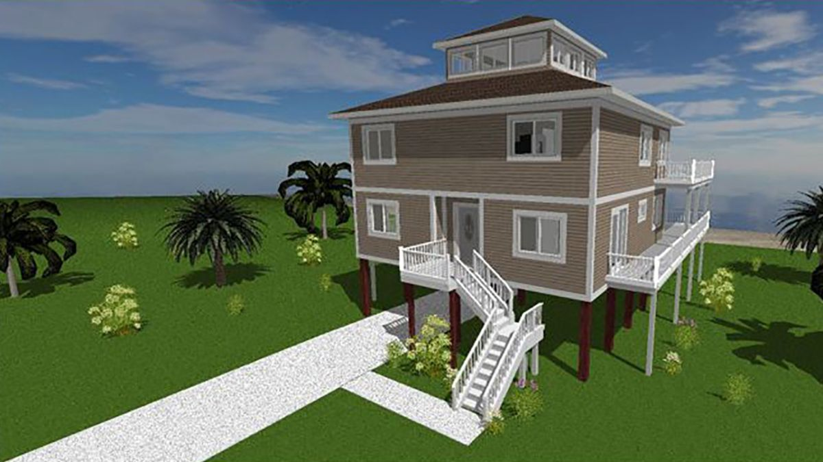 Virtual Architect Ultimate Home Design With Landscaping And Decks 9 0 Review Top Ten Reviews
