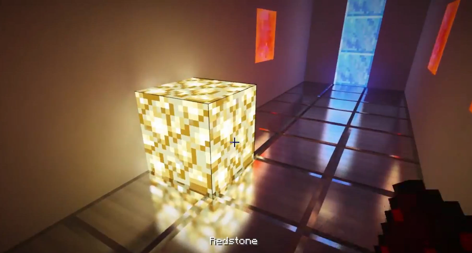 Minecraft with path tracing almost looks like Minecraft 2