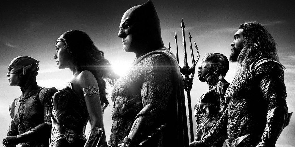 Лига справедливости: 5 причин, почему я действительно взволнован, чтобы смотреть фильм Снайдера, хотя мне не нравился Бэтмен против Супермена