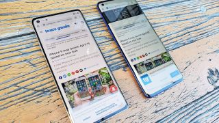 How to order the OnePlus 8