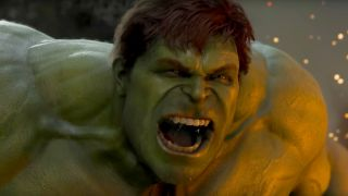 New Marvel's Avengers gameplay lets you watch Hulk smash and
