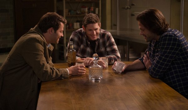 Why Supernatural Ending Could Be Pretty Awesome - CINEMABLEND