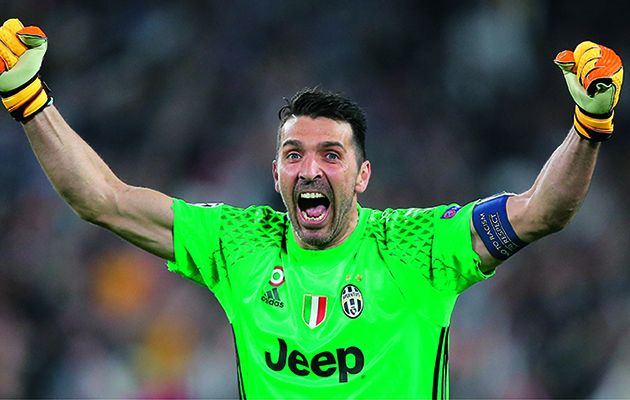 Live Champions League coverage Juventus v Real madrid