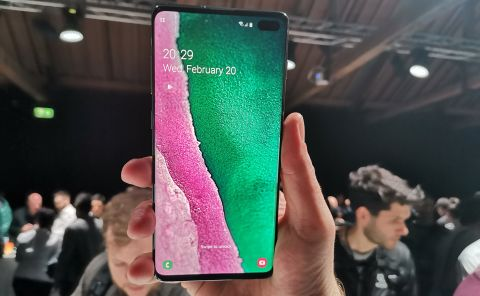 Hands on: Samsung Galaxy S10 / S10+ camera review
