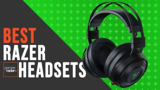 Razer headsets 2021: get one of the best Razer headsets and up your game audio