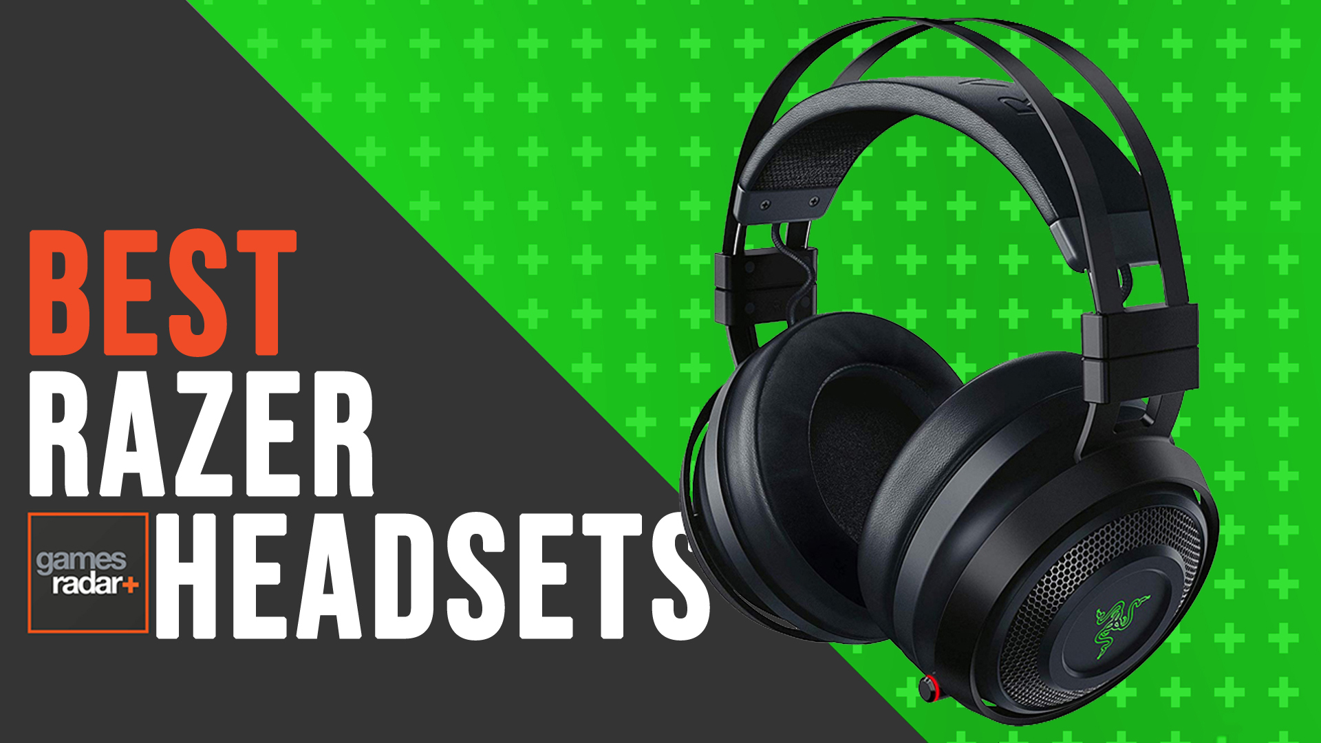 Best Razer Headsets 2020 Our Best Audio Picks From One Of Gaming S Hottest Brands Gamesradar