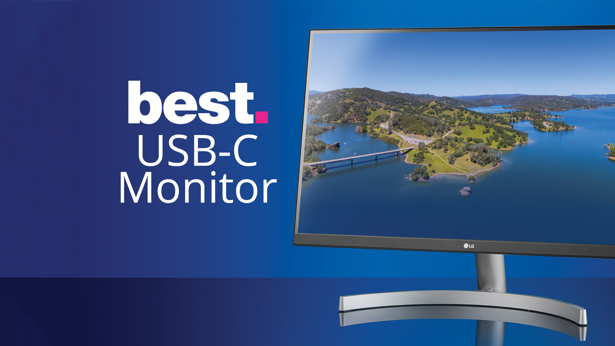 The best USB-C monitor for Macbook Pro and Windows laptops | TechRadar