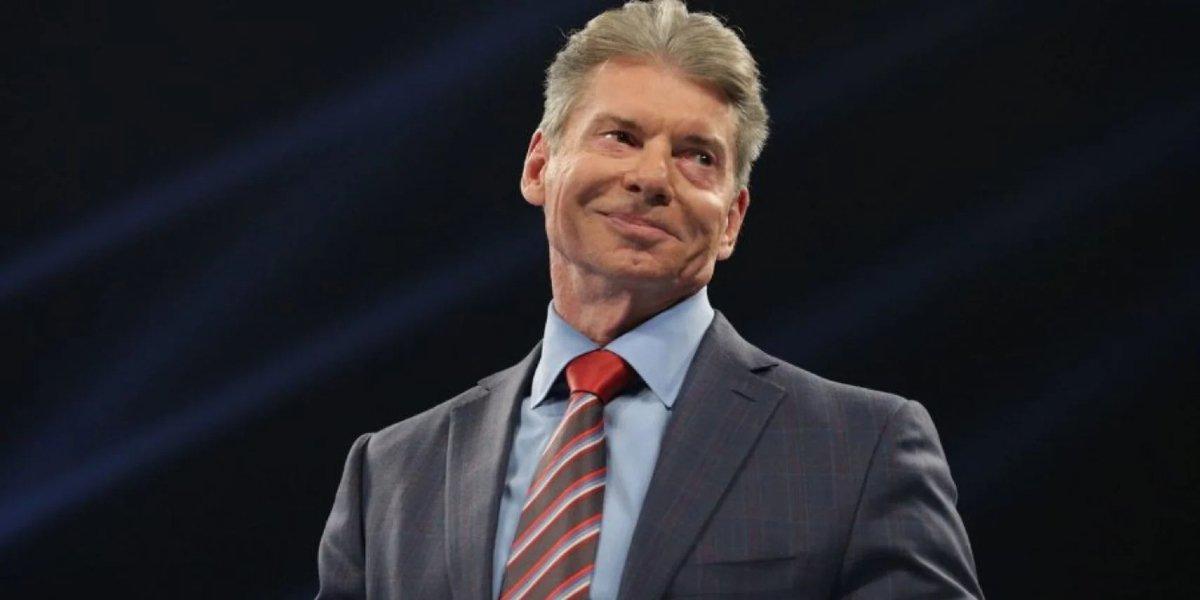 Vince McMahon on Raw