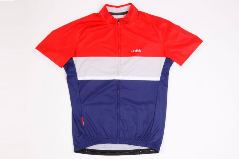 dhb classic short sleeve jersey