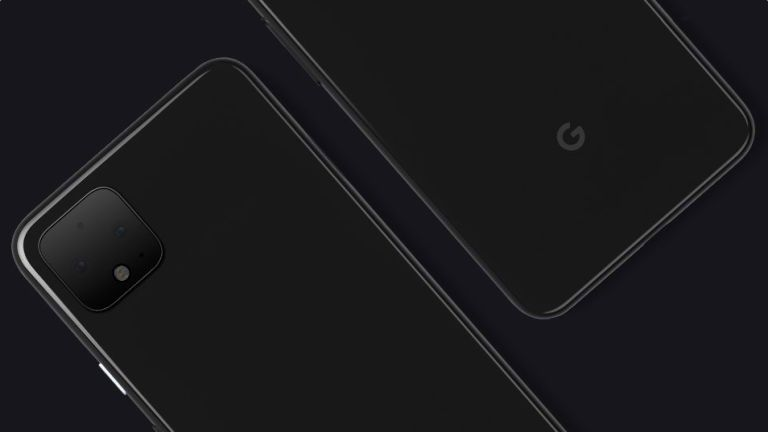 Google event Oct 15 with Pixel 4 on deck
