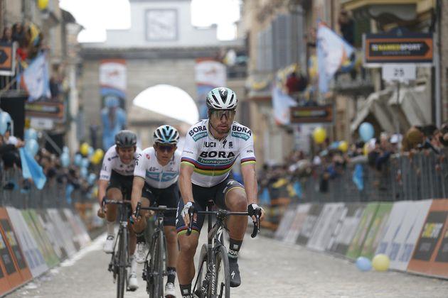Peter Sagan   If I win Milan-San Remo like Kwiatkowski 18f7f2c44