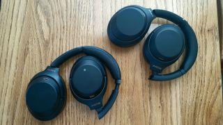 Sony WH-1000XM3 vs. Sony WH-1000XM4