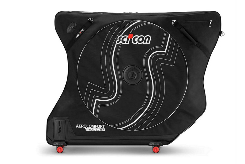 6a3952825fc Scicon Road AeroComfort 3.0 TSA Bike Travel Bag review - Cycling Weekly