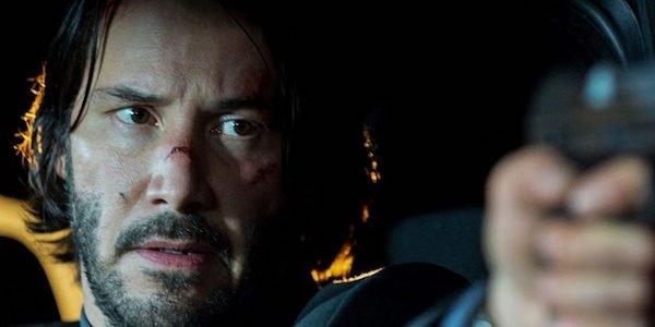 See What Keanu Reeves Could Look Like As Wolverine