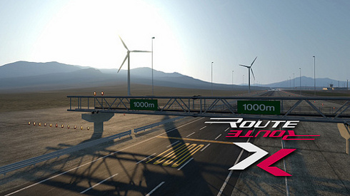 Gran Turismo 5 Car Pack 3, Speed Test Course Pack Arriving Tuesday #20250