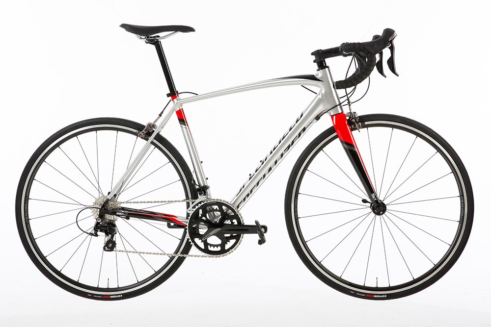 Specialized Allez SL Comp review - Cycling Weekly