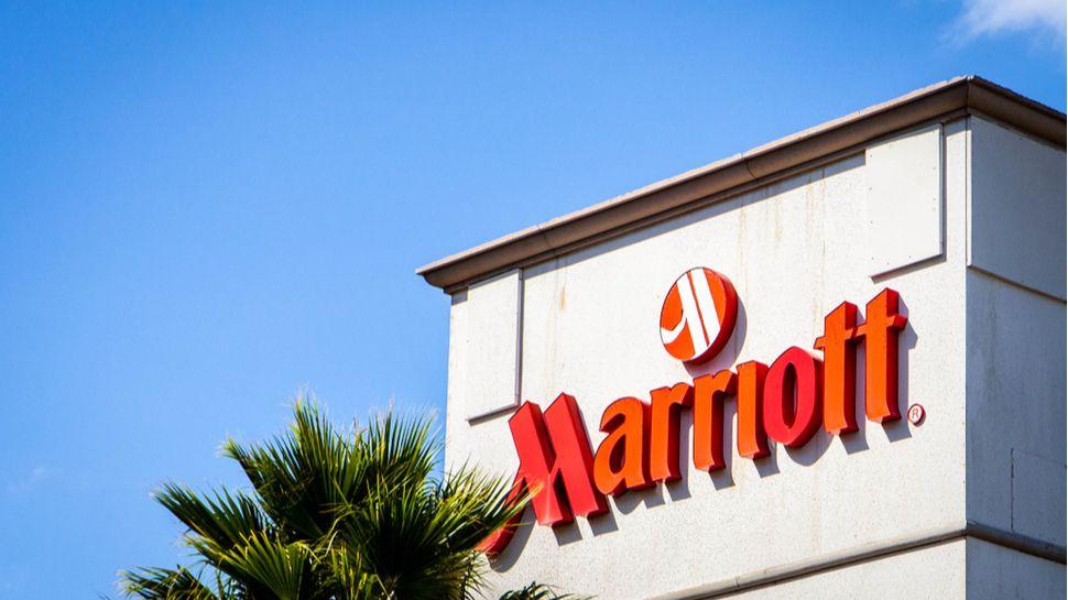 Millions of Marriott customers exposed in massive data breach