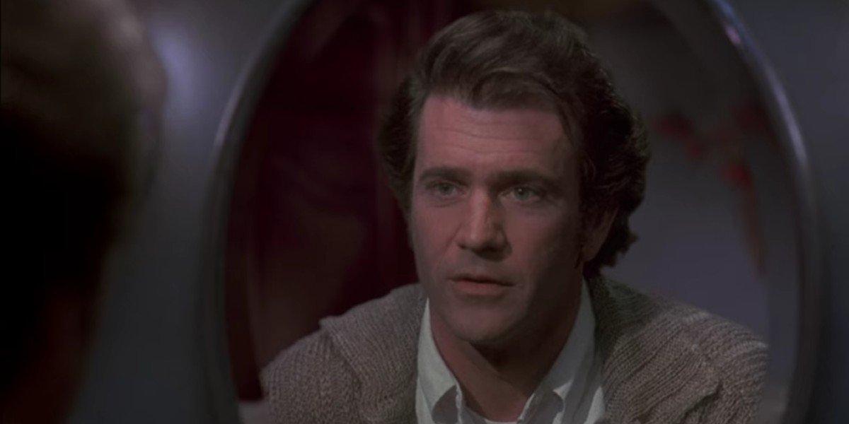 Mel Gibson in Casper