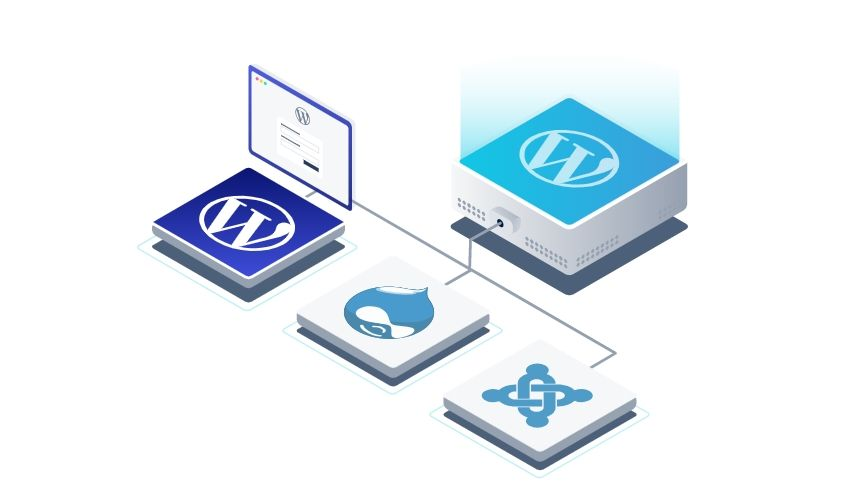 Get a year of 1&1 IONOS web hosting for just $1 / £1 a ...