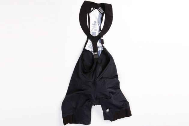 Assos T laalalai shorts s7 bib shorts