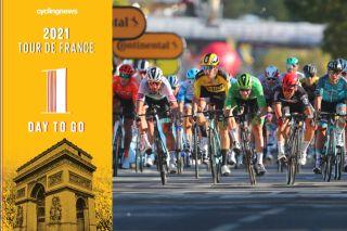 Stage 11 of the 2020 Tour de France