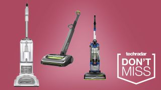 If you need a new vacuum, it's finally the day to get one