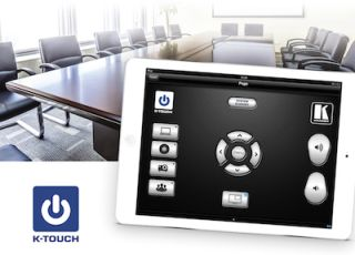 Kramer Introduces K-Touch 3.0