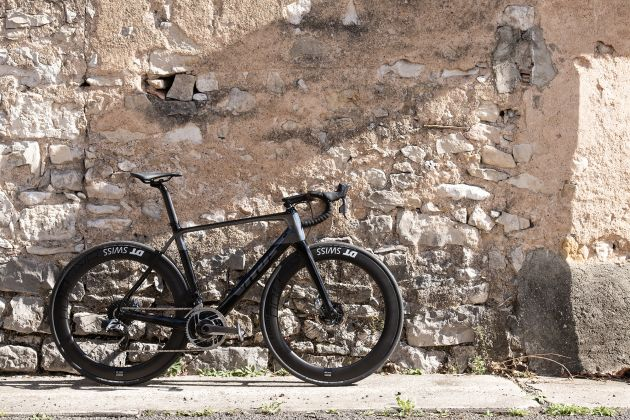 Spec sheet overhaul makes Vitus' 2020 range a tantalising offering - Cycling Weekly