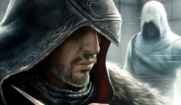 Ezio in Assassin's Creed Revelations